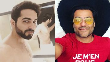 Ayushmann Khurrana To Play A Cross Functional Athlete For Kedarnath Director Abhishek Kapoor's Next
