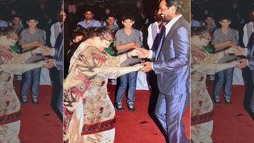 Saroj Khan Biopic: Remo D'Souza Keen To Chronicle Masterji's Life And Times On Celluloid