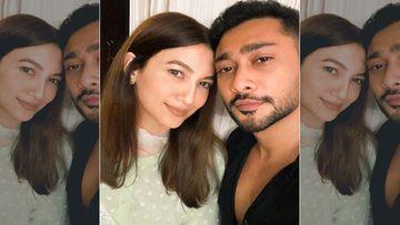 Is Bigg Boss 7 Winner Gauahar Khan Secretly Dating Composer Ismail Darbar's Son Zaid Darbar?