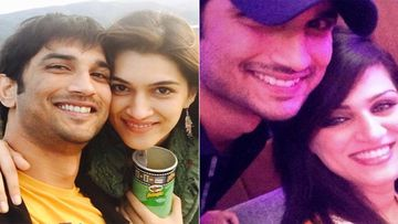Sushant Singh Rajput's Sister, Former Rumoured GF Kriti Sanon Rally For Late Actor; Shweta Singh Remembers Little Brother Sharing An Adorable Childhood Picture