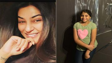Sushmita Sen's Younger Daughter Alisah Turns 11, Mommy Has Something Special To Say; Shares Adorable Pictures