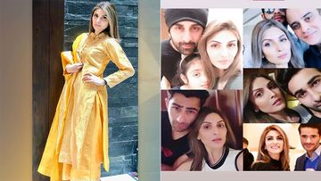 Raksha Bandhan 2020: Riddhima Kapoor's Rakhi Photo Booth Featuring Ranbir Kapoor, Armaan, Aadar Jain Is A Must-See