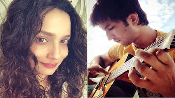 Sushant Singh Rajput's Former GF Ankita Lokhande Is Full Of Gratitude As Centre Accepts Request For CBI Probe Into SSR's Death