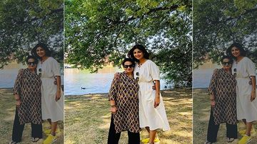 Shilpa Shetty Dances With Mother-In-Law In Her Latest Instagram Video, Calls Her MIL An Ultimate Rockstar