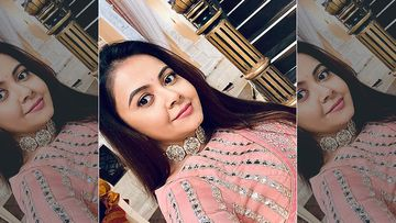 Devoleena Bhattacharjee Shuts Trolls Attacking Her For Supporting Ankita Lokhande; Says She Has Never Consumed Drugs