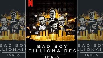 Netflix's Docuseries Bad Boy Billionaires Find No Relief In Legal Tussle, Patna HC Demands OTT Platform To Approach Local Court