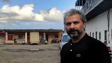 Mere Dad Ki Dulhan Actor Varun Badola Who Took A Break From Work Due To Wife's Coronavirus Treatment Plans To Resume Work Soon
