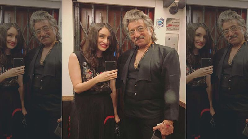 Shraddha Kapoor's Father Shakti Kapoor Roped In To Play NCB Drugs Control Officer In A Film Inspired By Sushant Singh Rajput's Death Case