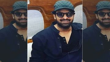 Prabhas Surprises Everyone With An Expensive Gift For His Gym Trainer - A Car Worth Rs 73 Lakh