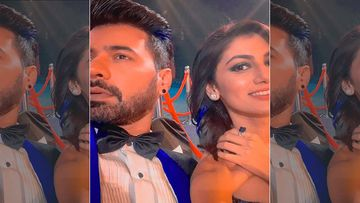 Kumkum Bhagya: Shabir Ahluwalia And Sriti Jha AKA Abhi And Pragya Finally Tie The Knot Overcoming Problems In Their Relationship