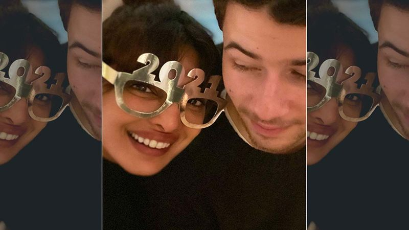 Priyanka Chopra's Hubby Nick Jonas Feels She Would Be The First Jonas To Bring An Oscar Home; How Sweet Is This