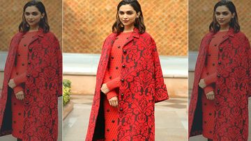 Happy Birthday Deepika Padukone: Fans Shower Piku Star With Tons Of Praise On Her Birthday, Call Her A 'Good Person And Exceptional Actress'