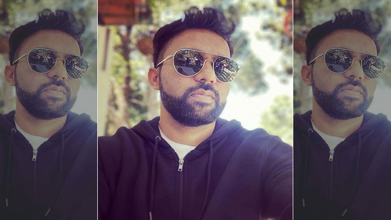Tiger Zinda Hai Director Ali Abbas Zafar Revealed He Pursued His Wife For Two Years, Before She Finally Gave A Nod To Him