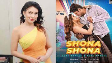 Taarak Mehta Ka Ooltah Chashmah: Munmun Dutta Grooves To Shehnaaz Gill And Sidharth Shukla's Music Video Shona Shona