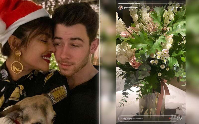 Priyanka Chopra Jonas Receives Special Surprise From Hubby Nick Jonas Ahead Of Citadel Shoot In Spain, See PHOTO!