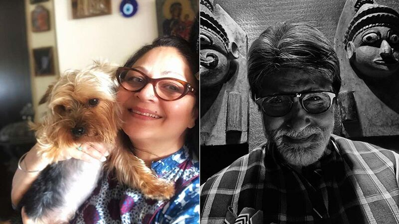 Amitabh Bachchan Birthday Special: Co-Star Rati Agnihotri Shares Big B Is Not Snooty But Reserved, Says, 'He Minds His Own Business'