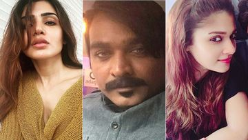 Samantha Akkineni Says She Always Wanted To Work With Vijay Sethupathi And Nayanthara As She Wraps Up First Schedule Of Kaathu Vaakula Rendu Kaadhal