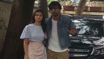 Brahmastra: Ranbir Kapoor And Alia Bhatt Likely To Resume Shoot For Pending Parts Of The Film In A Mumbai Studio Next Week