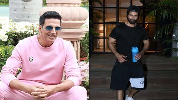 Prithviraj Vs Jersey Diwali 2021 Clash: Akshay Kumar And Shahid Kapoor's Films To Release On November 5, 2021