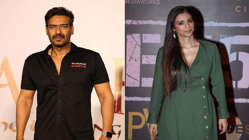 Drishyam 2: Ajay Devgn And Tabu To Star In The Hindi Sequel Which Will Soon Go On Floors