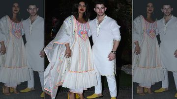 Priyanka Chopra And Hubby Nick Jonas' Identical Tattoos Have A Deeper Meaning; Find Out HERE