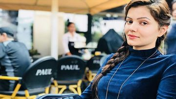 Bigg Boss 14: Rubina Dilaik Breaks Down Revealing About Her Temper Issues, Suicidal Tendencies And Not-So Great Rapport With Her Parents To Salman Khan