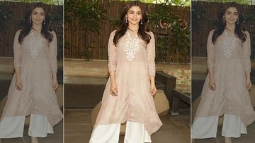 Uttarakhand Glacier Bursts: On A Holiday In Maldives, Alia Bhatt Prays For People's Safety And Posts Grievance Number For The Ones In Need