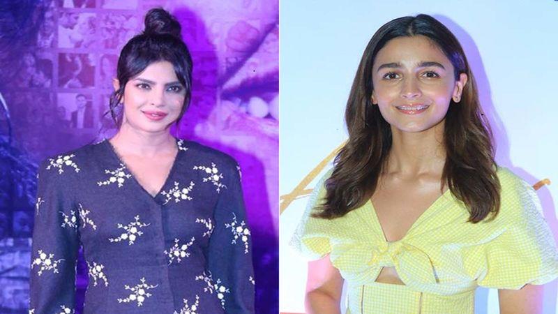 Happy Birthday Alia Bhatt: Priyanka Chopra Sends Fondest Wishes And A Bunch Of LOVE For The Brahmastra Actress
