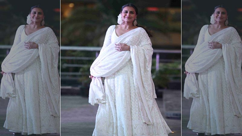 Rani Mukerji Birthday Special: Actress Announces Her Next Film Mrs Chatterjee Vs Norway, A Film Showcasing Mother's Battle Against A Country