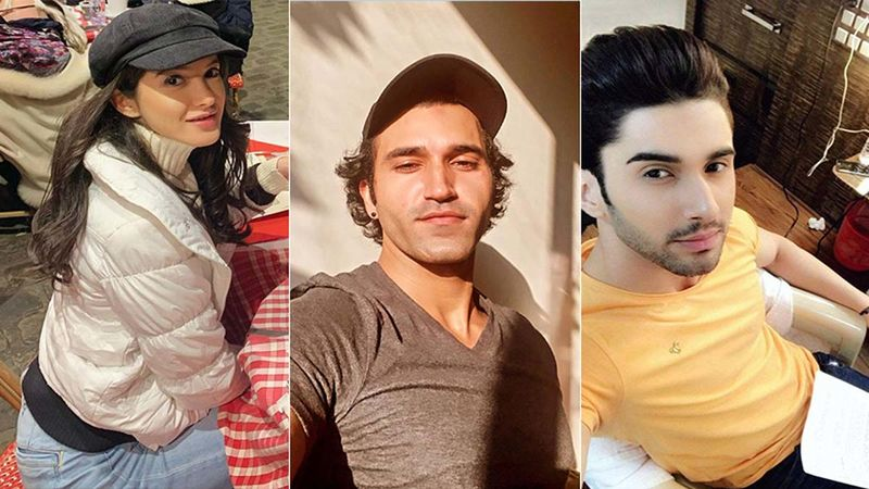 Shanaya Kapoor To Share Screen Space With Gurfateh Pirzada And Lakshya Lalwani In Her Debut Movie- Deets Here