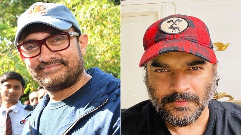 After Aamir Khan, R Madhavan Tests Positive For COVID-19; Shares A '3 Idiots' Reference: 'Farhan HAS To Follow Rancho'