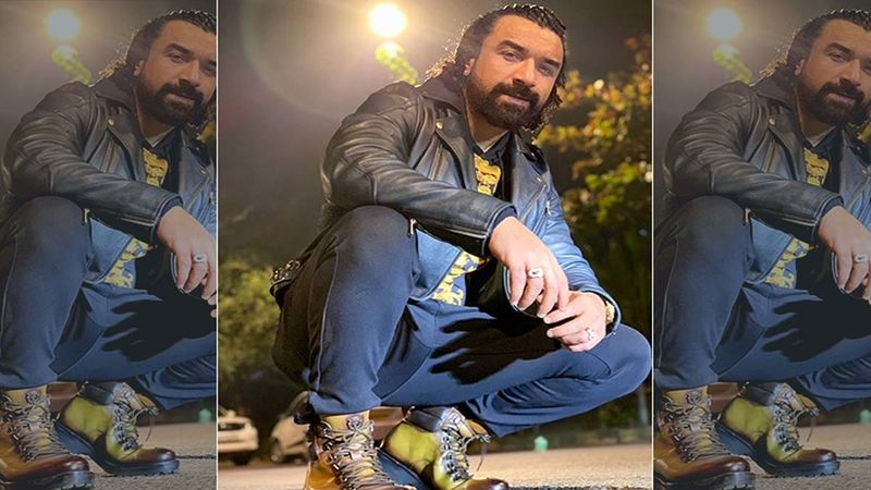 Bigg Boss 7 Contestant Ajaz Khan Arrives At Narcotics Control Bureau, Says All Accusations Against Him Are False