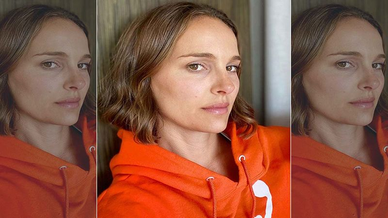 Natalie Portman Grabs Attention For Her Solid Arms As She Films For Thor: Love And Thunder, Fans Speculate Her Transforming Into Goddess Of Thunder