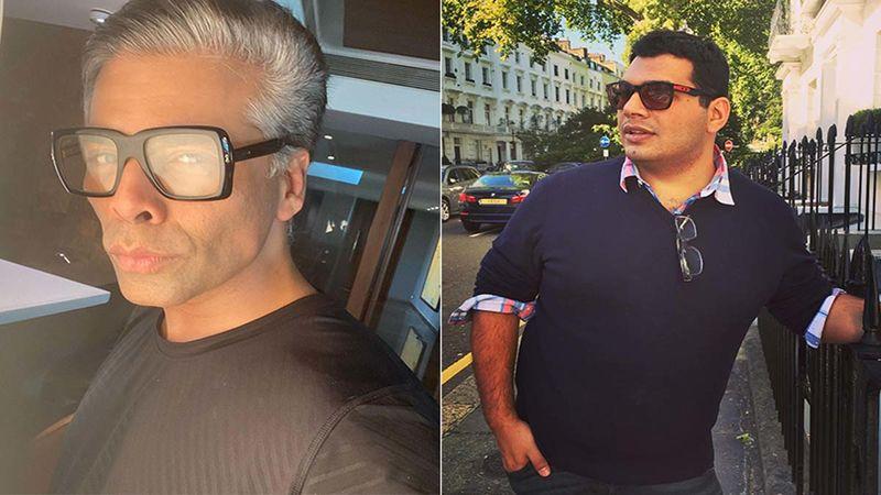 Ajeeb Daastaans: Karan Johar Jokingly Warned Kayoze And Said 'You Better Write A Good Screenplay' For Shefali Shah And Manav Kaul