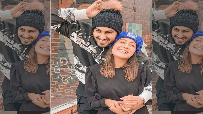 Neha Kakkar And Rohanpreet Singh Pen Sweet Notes As They Celebrate 6 Months Of Being Married