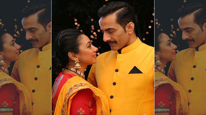 Anupamaa SPOILER ALERT: Anupama's Health To Worsen In Upcoming Episodes? Vanraj Decides To Not Seek Divorce From Ailing Wife