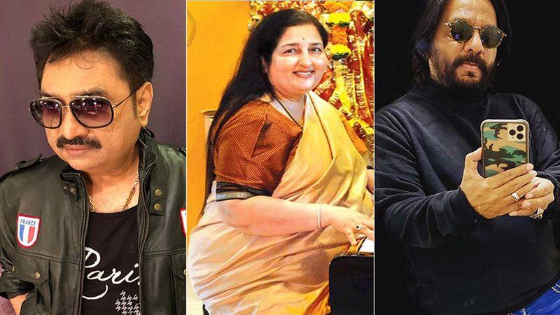 Indian Idol 12: Singers Kumar Sanu, Anuradha Paudwal, Roopkumar Rathod Bring The 90s Back For The Romance Special Episode, Anuradha Paudwal Credits Madhuri Dixit For Dhak Dhak Song