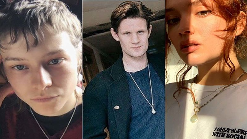 Game Of Thrones Spin Off House Of The Dragon: Makers Drops First Look Of Emma D'Arcy, Matt Smith, Olivia Cooke And Other Stars