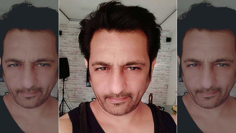 Sasural Simar Ka 2 Actor Rajev Paul Tests Positive For COVID-19: Affirms He Is Fine