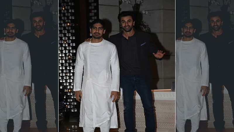 When Ranbir Kapoor Revealed He Wanted To Marry And Settle Down With Kids By Mid-20s; Director Friend Ayan Mukerji Changed His Mind