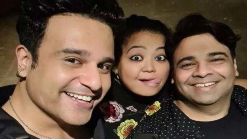 The Kapil Sharma Show To Return Soon; Krushna Abhishek, Bharti Singh And Kiku Sharda Are Elated After Their Meeting With The Makers