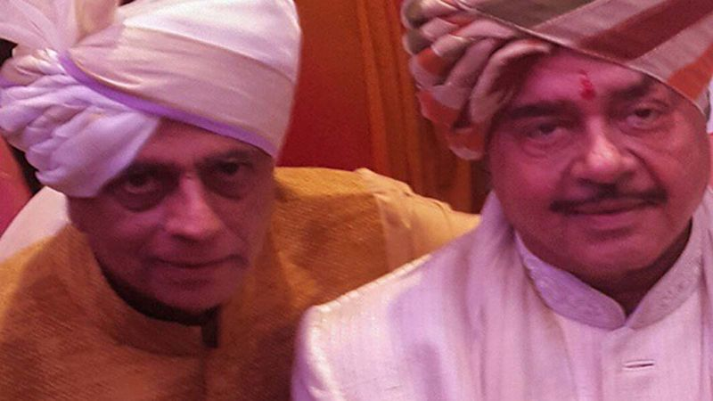 Pahlaj Nihalani Gets Back Home After 28 Days Of Hospitalisation, Says, 'Vomited A Lot Of Blood'; Reveals Only Shatrughan Sinha Was Aware Of His Struggle