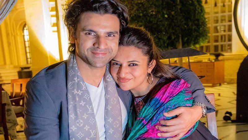 Khatron Ke Khiladi 11: Divyanka Tripathi's Husband Vivek Dahiya Shares A Candid Detail About The Actress' Performance On Stunt- Based Reality Show