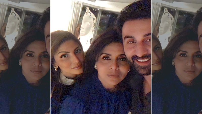 Ranbir Kapoor's Sister Riddhima Kapoor Sahni Says Her Mother Neetu Kapoor Would Be A 'Totally Chilled Out And Non-Interfering Mother-In-Law'