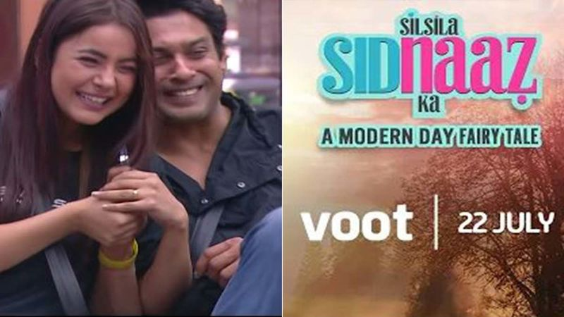 Silsila SidNaaz Ka Out Now: Sidharth Shukla And Shehnaaz Gill's Lovely Moments From Bigg Boss 13 Packed In A Showreel Will Tug At Your Heartstrings
