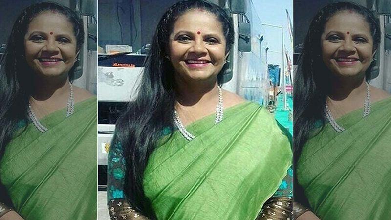 Saath Nibhaana Saathiya Fame Actress Rupal Patel Aka Kokila Modi, Hospitalised- Reports