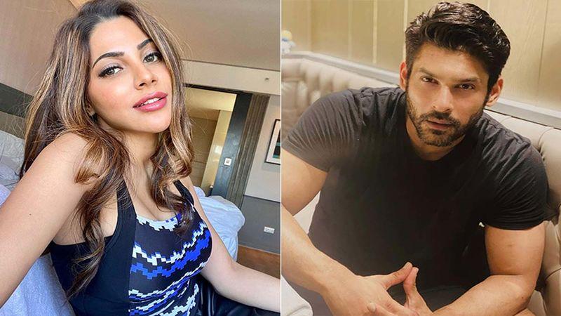 Khatron Ke Khiladi 11: Nikki Tamboli Keen To Work With Sidharth Shukla, Says Is Sure They'd Make An 'Amazing Pair'