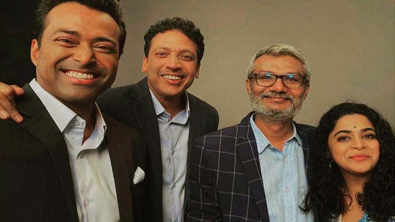 Nitesh Tiwari and Ashwiny Iyer Tiwari To Bring Mahesh Bhupathi and Leander Paes On Screen