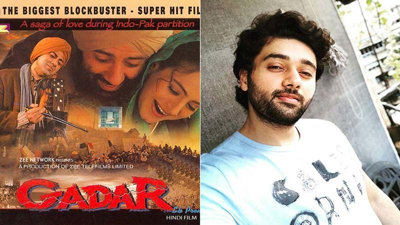 Gadar 2 Starring Sunny Deol, Utkarsh And Ameesha Patel To Hit The Floors In November 2021