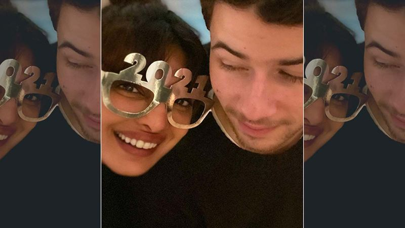 Priyanka Chopra Reveals Nick Jonas Only Paid For Her Engagement Ring, Rest Of Their Wedding Expenses Were Shared By The Two- UP